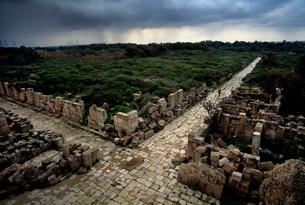 Ancient Civilization「Libya's Mediterranean Archeological Treasures」:写真・画像(18)[壁紙.com]