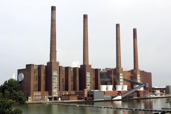 Wolfsburg - Lower Saxony「Peter Hartz resignation was accepted」:写真・画像(19)[壁紙.com]