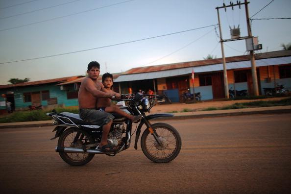 Environmental Conservation「Peruvian Gold Mining Rush Brings Social And Environmental Stresses To Amazon」:写真・画像(7)[壁紙.com]