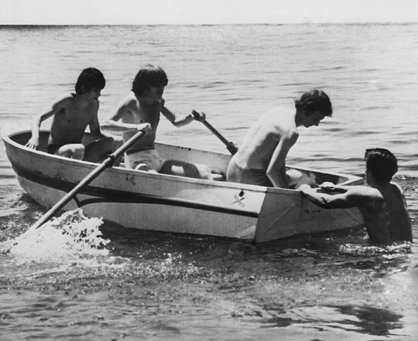 Rock Music「Don't Rock The Boat」:写真・画像(16)[壁紙.com]