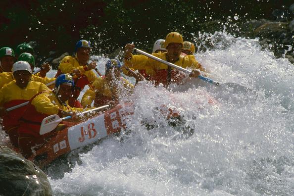 Philippe Le Tellier「Rafting」:写真・画像(9)[壁紙.com]