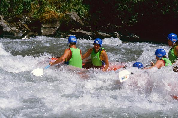 Philippe Le Tellier「Rafting」:写真・画像(10)[壁紙.com]