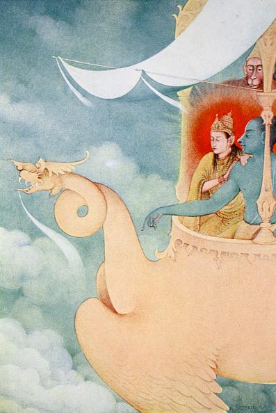 Best shot「The Return Of Rama 1913」:写真・画像(16)[壁紙.com]