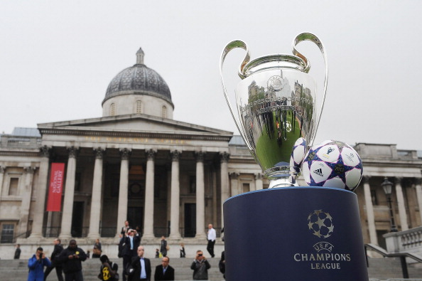 UEFAチャンピオンズリーグの写真・画像 検索結果 [5] 画像数754枚