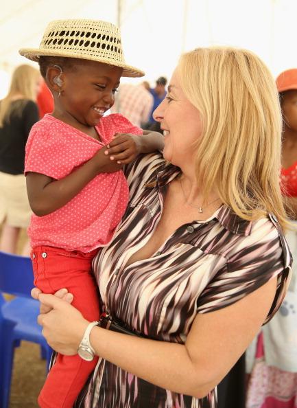 Volunteer「Bringing Hearing To The Children Of Lesotho」:写真・画像(15)[壁紙.com]