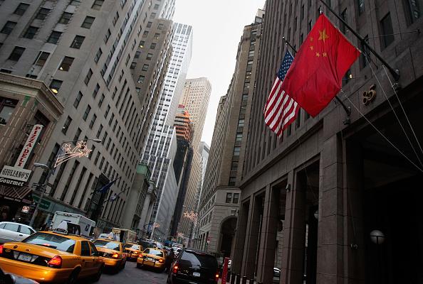 USA「Goldman Sachs Post Quarterly Loss Of 2.1 Billion, First Loss Since Its IPO」:写真・画像(2)[壁紙.com]