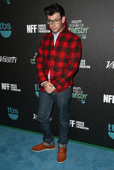Making Money「Variety's 5th Annual Power Of Comedy Presented By TBS Benefiting The Noreen Fraser Foundation - Arrivals」:写真・画像(13)[壁紙.com]