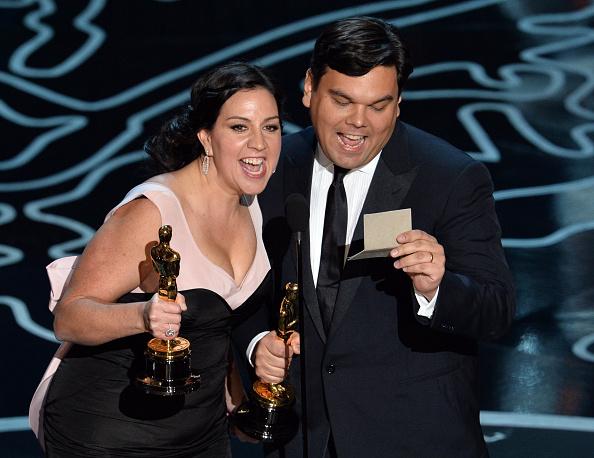 Frozen「86th Annual Academy Awards - Show」:写真・画像(14)[壁紙.com]