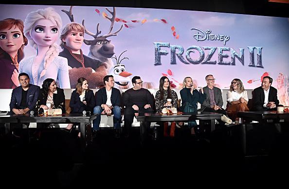 """Event「""""FROZEN 2"""" Global Press Conference」:写真・画像(0)[壁紙.com]"""