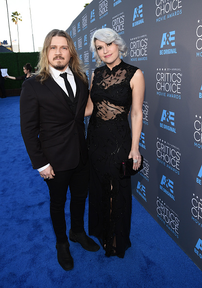 Michael Short「20th Annual Critics' Choice Movie Awards - Red Carpet」:写真・画像(14)[壁紙.com]