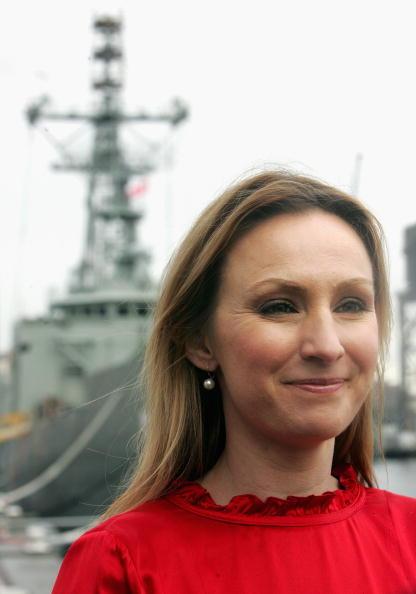 "Sea Patrol - Television Show「Channel Nine Launch ""Sea Patrol"" Drama」:写真・画像(17)[壁紙.com]"