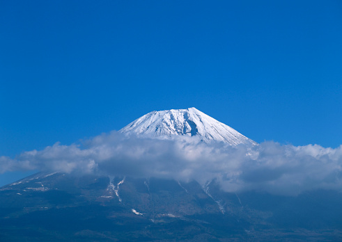 Mt Fuji「Mt. Fuji」:スマホ壁紙(14)