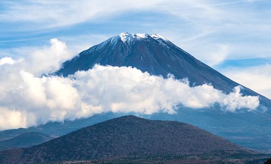 Mt Fuji「Mt. Fuji」:スマホ壁紙(16)