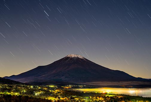 Mt Fuji「Mt. Fuji」:スマホ壁紙(15)