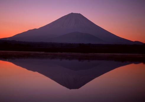 Mt Fuji「Mt. Fuji」:スマホ壁紙(11)