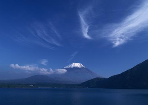 Mt Fuji「Mt. Fuji」:スマホ壁紙(12)