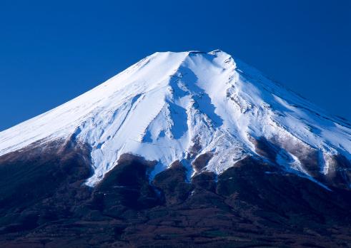Mt Fuji「Mt. Fuji」:スマホ壁紙(1)