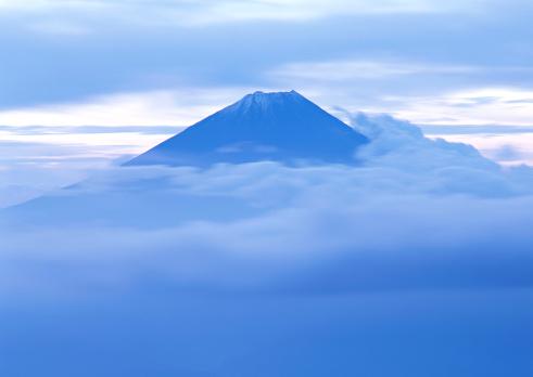 Mt Fuji「Mt. Fuji」:スマホ壁紙(7)