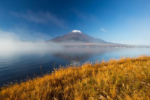 Mt Fuji「Mt. Fuji」:スマホ壁紙(18)