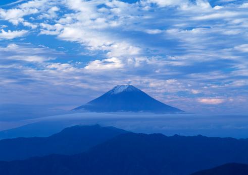 Mt Fuji「Mt. Fuji」:スマホ壁紙(8)