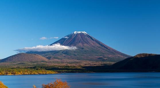 Mt Fuji「Mt. Fuji」:スマホ壁紙(13)