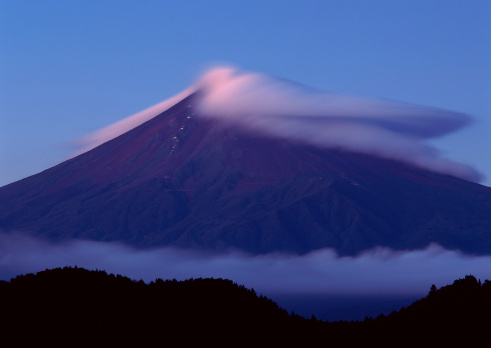 Mt Fuji「Mt. Fuji」:スマホ壁紙(9)