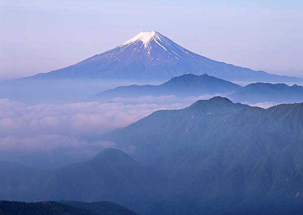 絶景の富士山のまとめ:2010年11月17日(壁紙.com)