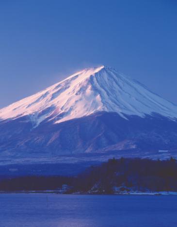 Mt Fuji「Mt. Fuji」:スマホ壁紙(5)