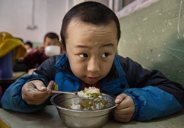 Food and Drink「China To Give Residency Rights To Migrant Families」:写真・画像(15)[壁紙.com]