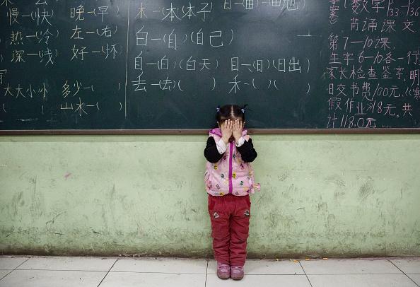 政治「China To Give Residency Rights To Migrant Families」:写真・画像(18)[壁紙.com]
