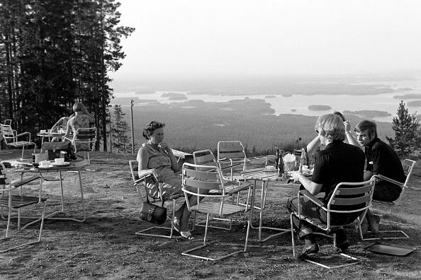 Horizon「At The Siljan Lake」:写真・画像(1)[壁紙.com]