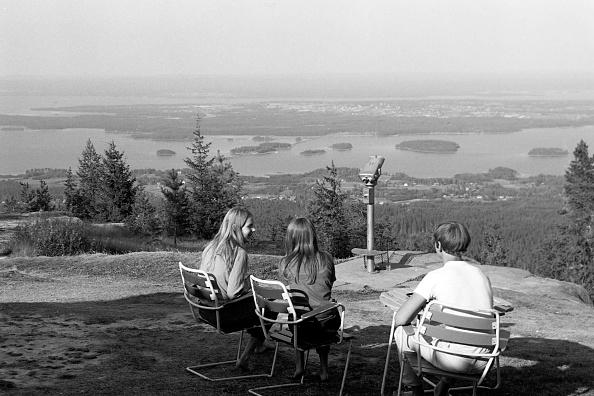 Horizon「At The Siljan Lake」:写真・画像(9)[壁紙.com]