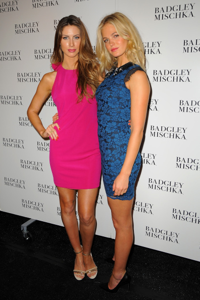 Erin Heatherton「Yappn Corp Brings Fotoyapp To Mercedes-Benz Fashion Week  - September 9, 2014」:写真・画像(12)[壁紙.com]