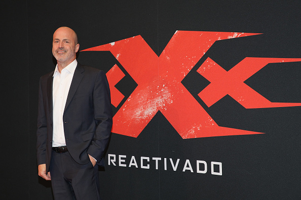 映画監督「xXx: Return of Xander Cage - Mexico Premiere」:写真・画像(7)[壁紙.com]