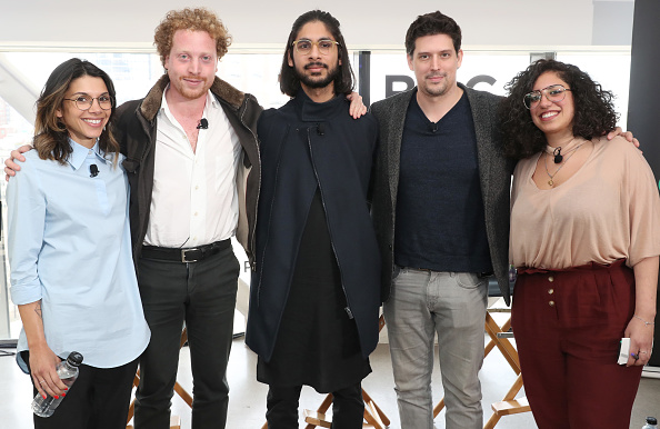 Creativity「Tribeca Talks: Future of Film - 2018 Tribeca Film Festival」:写真・画像(7)[壁紙.com]