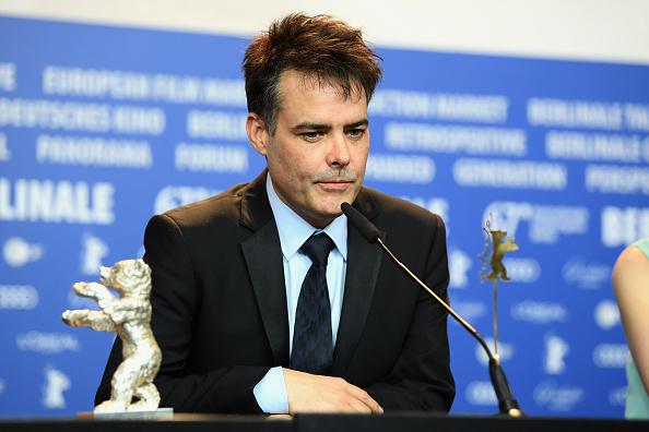 Matthias Nareyek「Award Winners Press Conference - 67th Berlinale International Film Festival」:写真・画像(5)[壁紙.com]