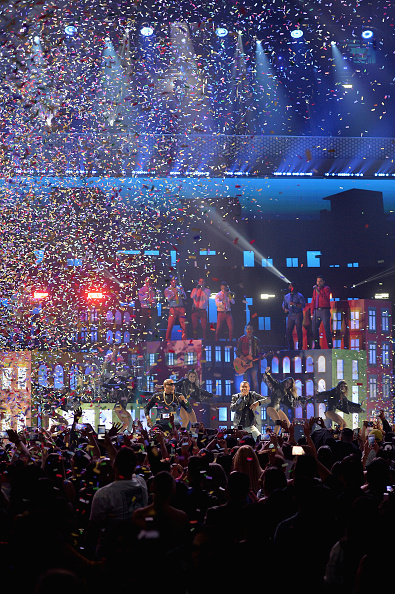 """Premios Juventud Awards「Univision's """"Premios Juventud"""" 2017 Celebrates The Hottest Musical Artists And Young Latinos Change-Makers - Show」:写真・画像(17)[壁紙.com]"""