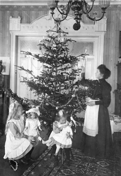 Christmas Tree:ニュース(壁紙.com)