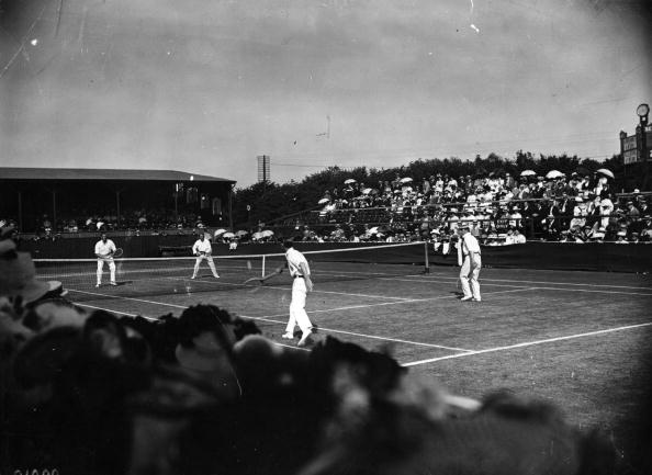 1900-1909「Men's Doubles Final」:写真・画像(7)[壁紙.com]