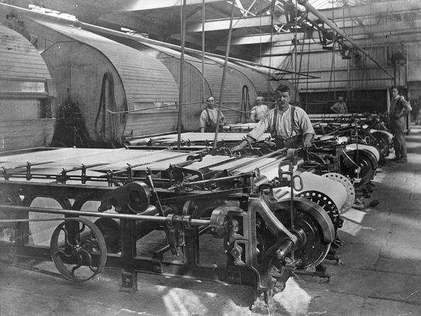 Lancashire「Cotton Mill」:写真・画像(2)[壁紙.com]