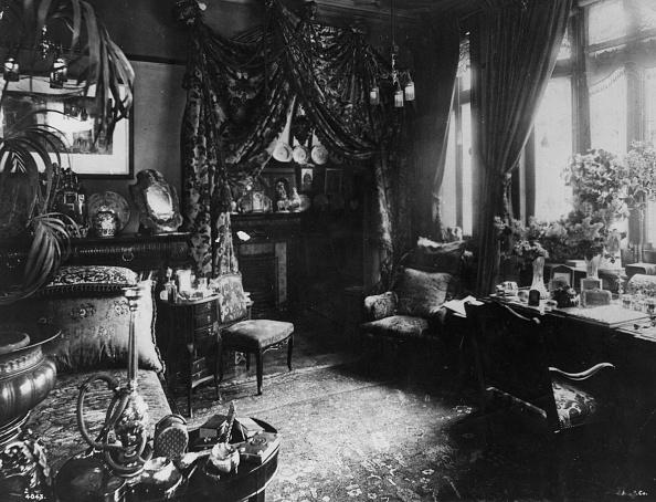平穏「Langtry's Room」:写真・画像(18)[壁紙.com]