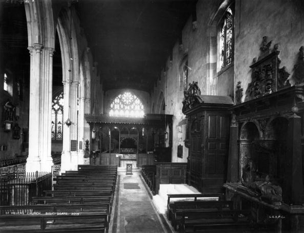 Architectural Feature「St Helen's Church」:写真・画像(2)[壁紙.com]