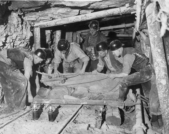 Miner「Mine Rescue」:写真・画像(19)[壁紙.com]