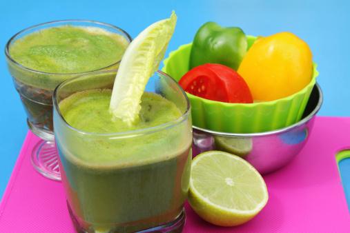 Vegetable Juice「Healthy green veggie drinks」:スマホ壁紙(8)