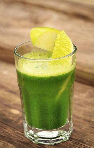 Vegetable Juice「Healthy green veggie drink」:スマホ壁紙(15)
