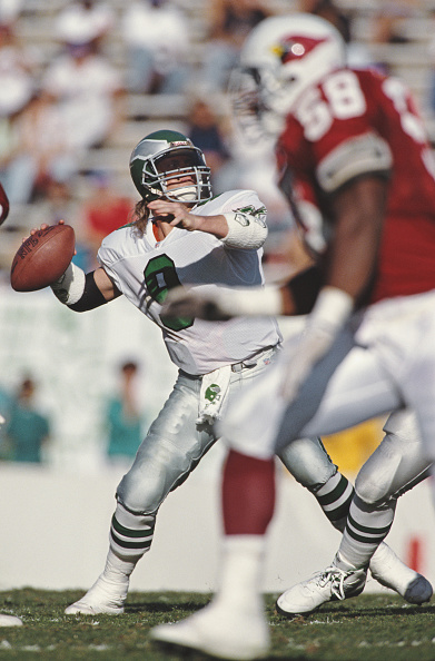 Philadelphia Eagles「Philadelphia Eagles vs Phoenix Cardinals」:写真・画像(15)[壁紙.com]