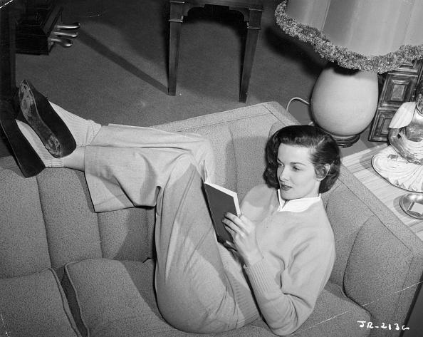 Reading「Russell Reading」:写真・画像(16)[壁紙.com]
