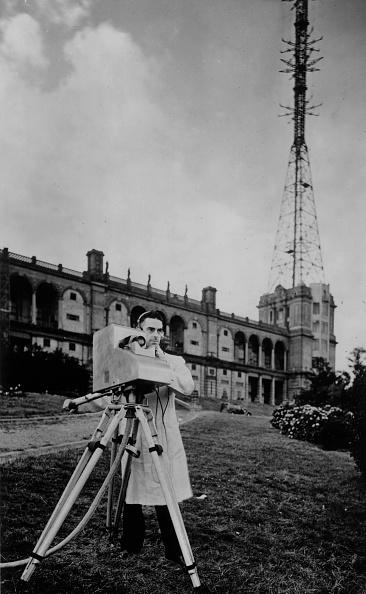 Alexandra Palace「Instant TV」:写真・画像(3)[壁紙.com]