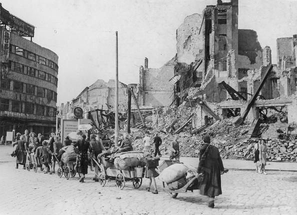 Destruction「Native Berliners」:写真・画像(2)[壁紙.com]