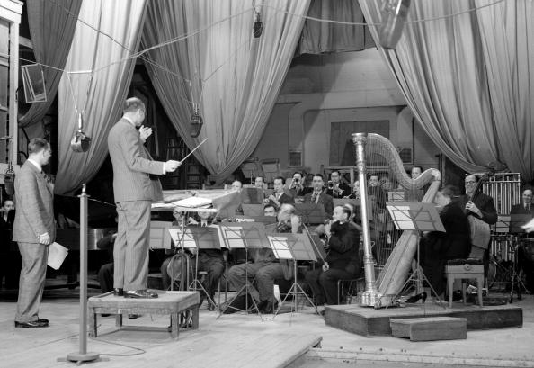 Conductor's Baton「BBC Theatreland」:写真・画像(16)[壁紙.com]